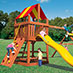 Play King, Davie Florida playset, swingset, sales, service, installation. Website by Brandyill.net